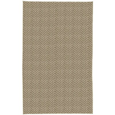 Paige Heather Area Rug Rug Size: 10 x 14