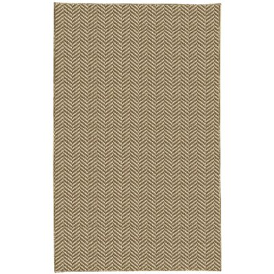 Paige Sepia Area Rug Rug Size: 6 x 9