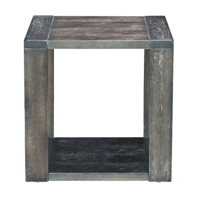 Zurcher End Table