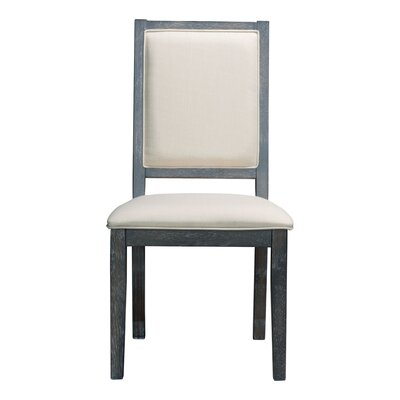 Zurcher Upholstered Dining Chair