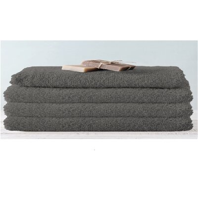 Bath Towel Color: Gray