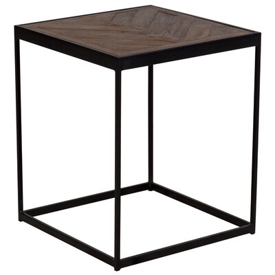 Creger End Table