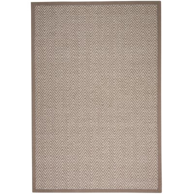 Uleena Hand-Woven Flannel Area Rug Rug Size: Rectangle 5 x 76