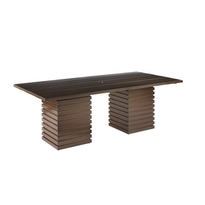 Asphod�le Outdoor Rectangle Dining Table