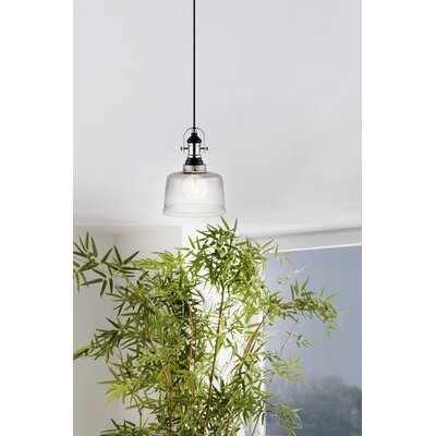 Weatherspoon 1-Light Mini Pendant