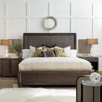 Hackney Panel Bed Size: Queen