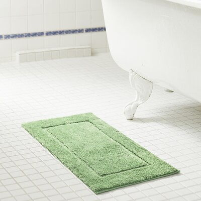 Raelene 2 Piece Bath Rug Set Color: Sage