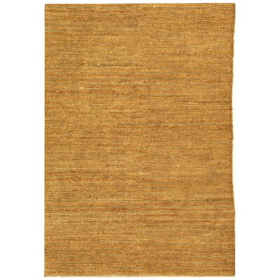 Feliciana� Natural Area Rug Rug Size: Rectangle 4 x 6
