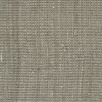 Calidia Hand-Loomed Gray Area Rug Rug Size: Rectangle 8 x 10