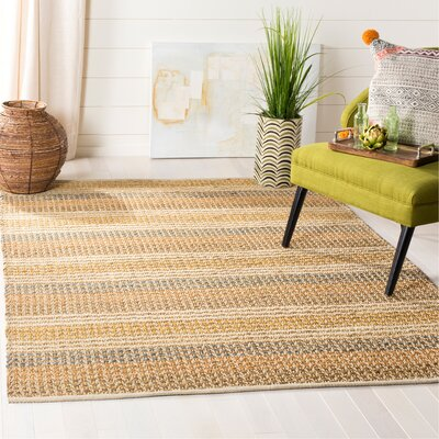 Feliciana�Multi Area Rug Rug Size: Rectangle 5 x 76