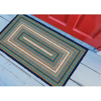Blais Boxes Utility Mat Color: Blue