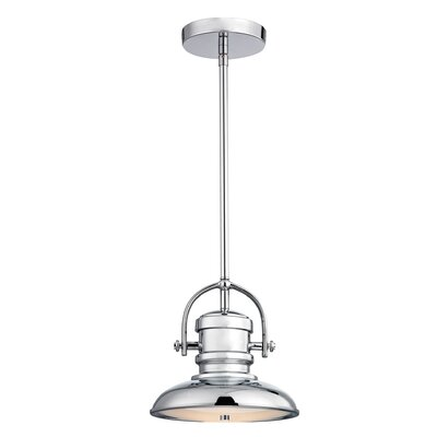 Daniels 1-Light LED Mini Pendant