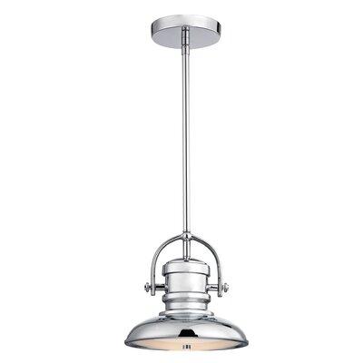 Daniels 1-Light LED Mini Pendant