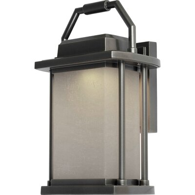 Farnam 1-Light Outdoor Wall Lantern