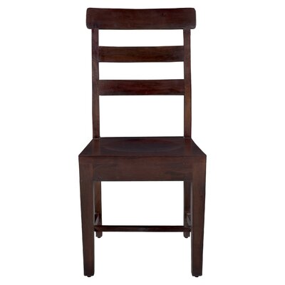 Maliyah Solid Wood Dining Chair