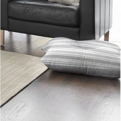 Ellicott Floor Pillow Size: 23 H x 23 W