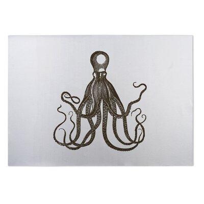 Minden Octopus Doormat