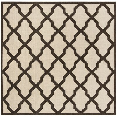 Kinsley Natural Area Rug Rug Size: Square 67