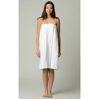 Cadiz 100% Cotton Terry Wrap for Women