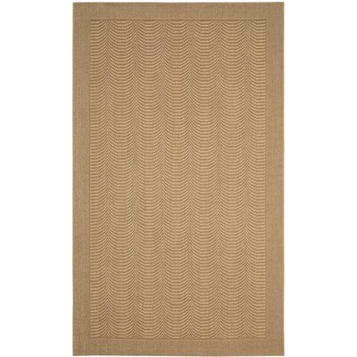 Chateaux Maize Area Rug Rug Size: Rectangle 5 x 8