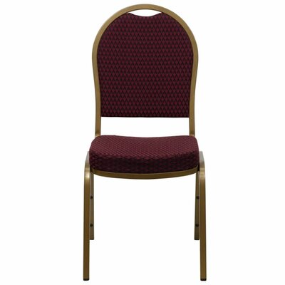 Taylor Dome Banquet Chair