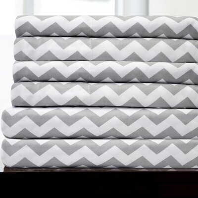 Cort Egyptian Comfort Sheet Set Size: Queen