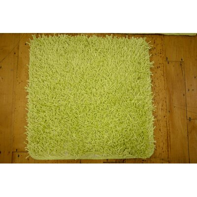 Ware Green Area Rug