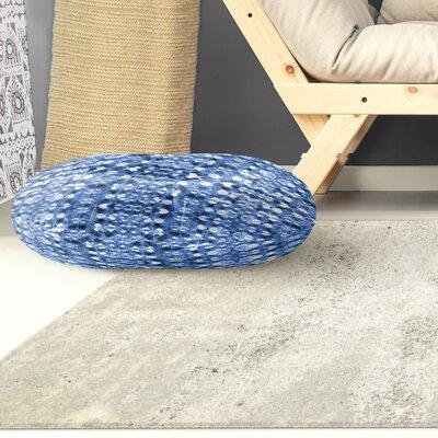 Janis Indoor/Outdoor Floor Pillow Size: 26 H x 26 W