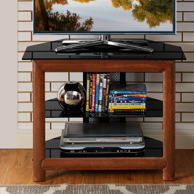Labrenz 32 TV Stand Color: Wood Tone