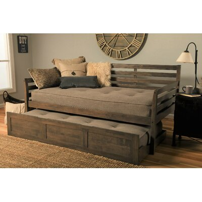 Varley Daybed with Trundle