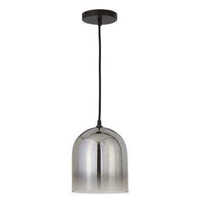 Mccue 1-Light LED Inverted Pendant