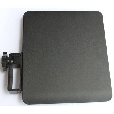Avery 0.1 H x 7 W Desk Mouse Platform Finish: Black