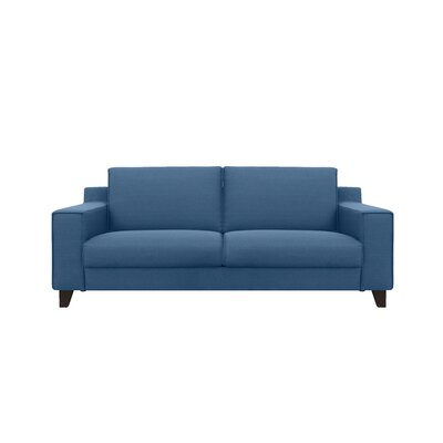 Nordstrom Fashion Sleeper Sofa Upholstery: Blue