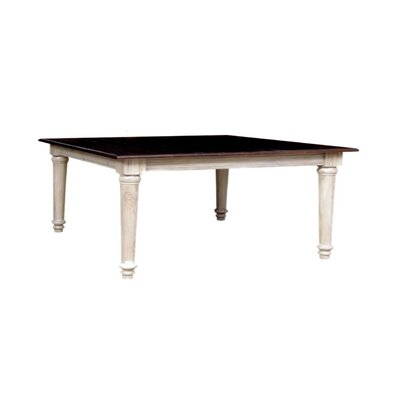Nyi Square Counter Height Dining Table