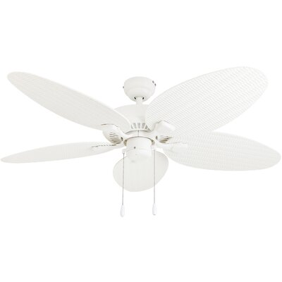 52 Kalea 5-Blade Outdoor Ceiling Fan