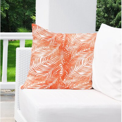 Haylee Throw Pillow Size: 26 H x 26 W x 6 D