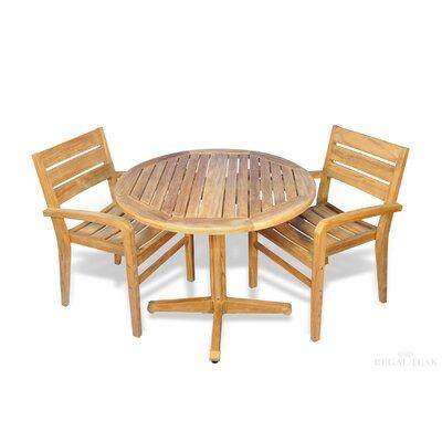 Bodalla Patio Dining Set 8663 Item Image