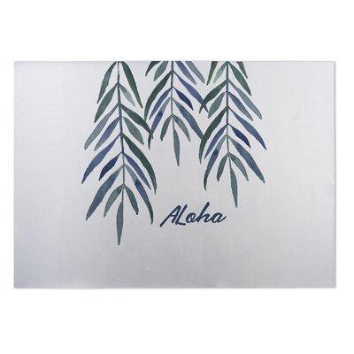 Amiyah Aloha Doormat