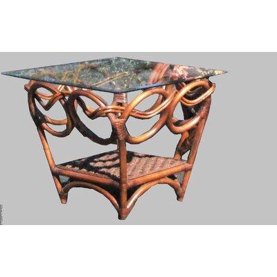 Abha End Table