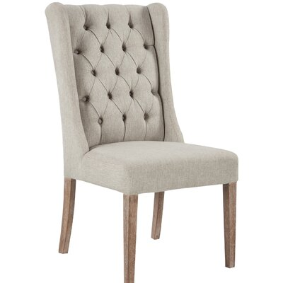 Yamna Upholstered Dining Chair