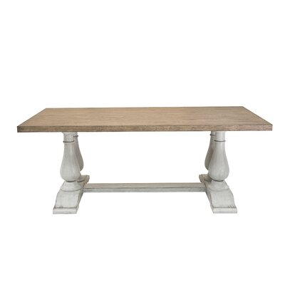 Laverton Pedestal Dining Table 06456CBF9350404E9FD60D845BCBBE8D