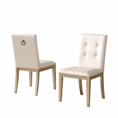 Anguiano Side Chair