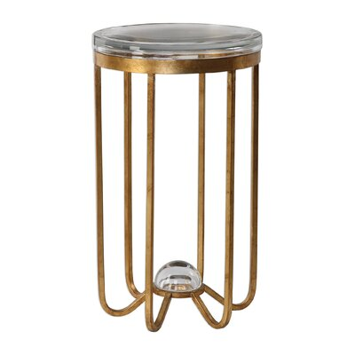 Suzie End Table