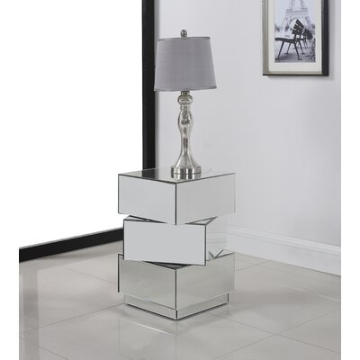 Chih End Table