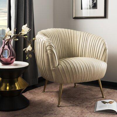 Karst Barrel Chair