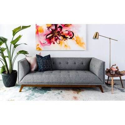 Clarkson Chesterfield Sofa