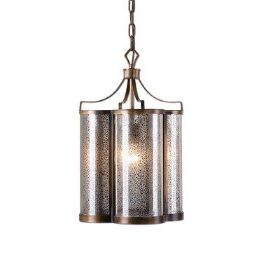 Dasheil 1-Light Pendant