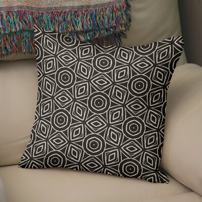 Bryant Throw Pillow Size: 18 H x 18 W x 6 D