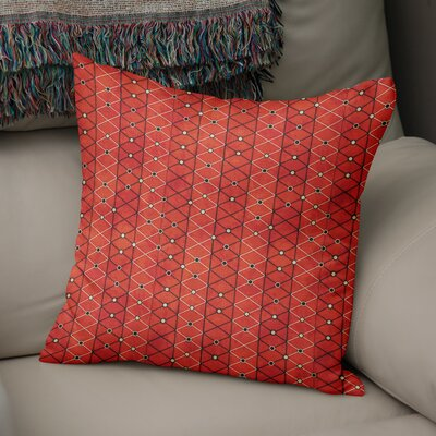 Crestview Accent Throw Pillow Size: 24 x 24