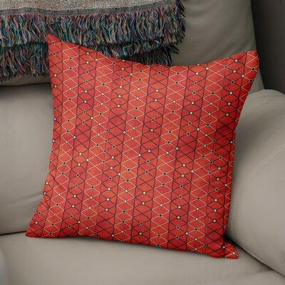 Crestview Accent Throw Pillow Size: 24 x 24